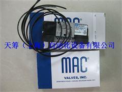 MAC电磁阀45A-GA1-DDAA-1CA
