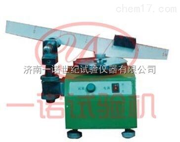 人造板配套检测设备