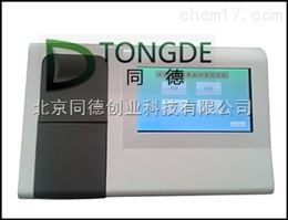 S-007A多参数水质分析仪