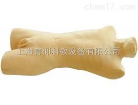 骨髓穿刺训练模型|临床诊断实训模型