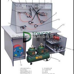 TH-JPQ综合PLC控制实验室设备