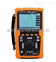 U1602BKeysight 是德U1602B 手持式示波器