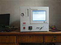 西门高低热值在线无源双源分析仪