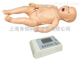 婴儿听诊模拟人|护理训练模型