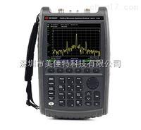 N9937AKeysight 是德N9937A 手持式微波频谱分析仪