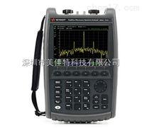 N9960AKeysight 是德N9960A 手持式微波频谱分析仪