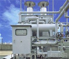 橡膠硫化煙氣處理設備/有機廢氣VOC回收裝置