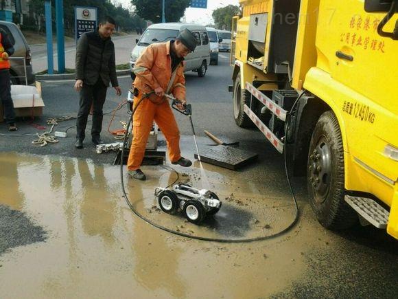 泰州海陵区管道疏通清淤#下水道