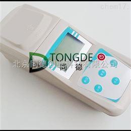 SD9011铂-钴色度仪