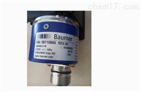 瑞士BAUMER传感器上海授权代理