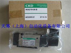 CKD流体阀4KA219-06-B