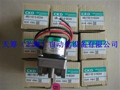 CKD流体阀AB21-02-5-DC24V