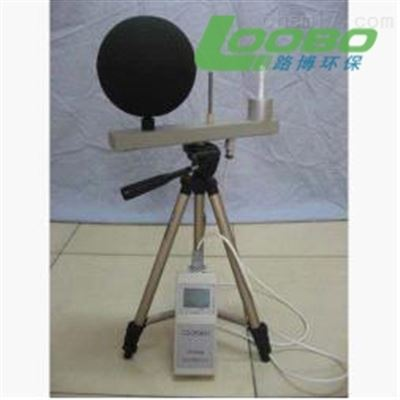 WBGT-2006干球、湿球、黑球温度显示仪WBGT-2006型WBGT指数仪厂家
