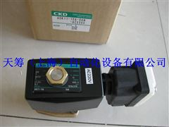 CKD流体阀ADK11-10A-04N-AC220V