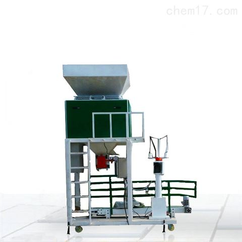 板栗包装秤-20kg自动定量包装机