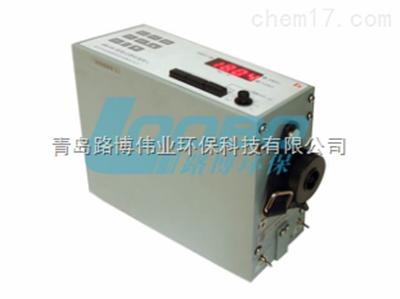 LB-CCD1000FBLB-CCD1000FB便携式防爆微电脑粉尘仪路博环保