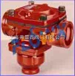 多诺特58P反冲洗阀抗锈蚀性强,可应用于污水处理、海水或中水循环系统