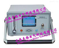 LYGSM-3000智能SF6气体微水分析仪
