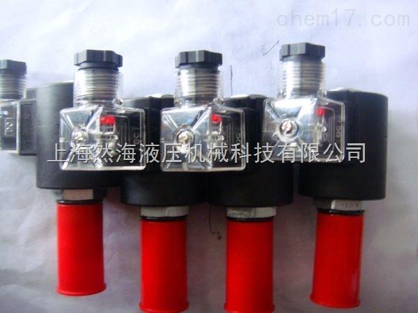 HydraForce控制阀UP10-40-UP10-31卸荷阀