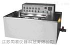 HXC-500-6A多点磁力搅拌恒温槽