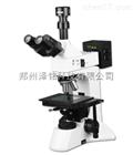L323双目金相测量显微镜1000高倍