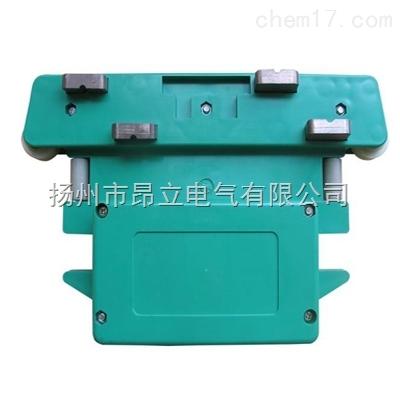 滑触线集电器/行车受电器/HJD-320A安全滑触线集电器