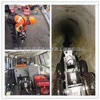 南通市疏通下水道清淤/污水管道管网疏通清洗