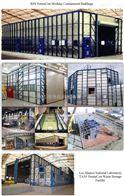 原装进口RADIATION PROTECTION SYSTEMS屏蔽墙