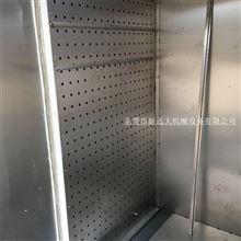 太阳能板定型烘干箱LED大型双门电加热设备