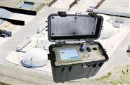 便攜式多組份沼氣分析儀