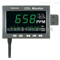 中国台湾泰玛斯TM-186二氧化碳浓度测试仪*