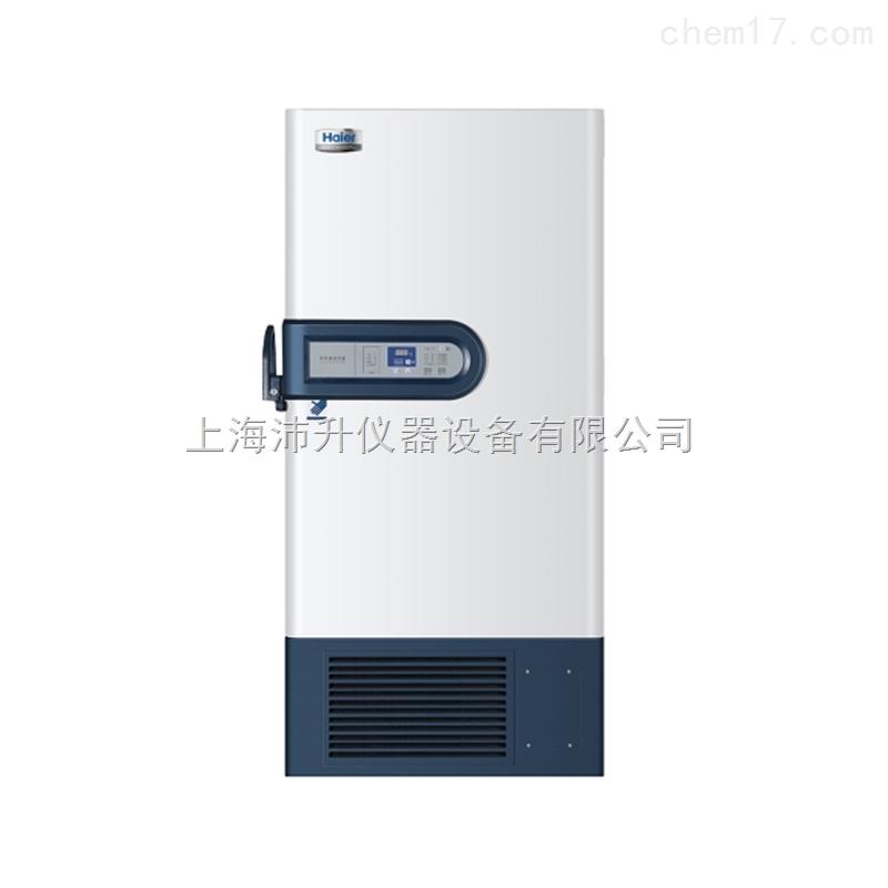 青岛海尔-86℃超低温保存箱冰箱