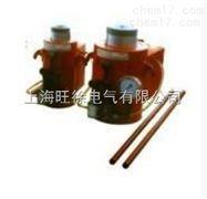 上海旺徐QW320手動電動立臥兩用油壓千斤頂
