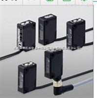 和泉光电传感器种类介绍,IDEC电源内置型光电传感器