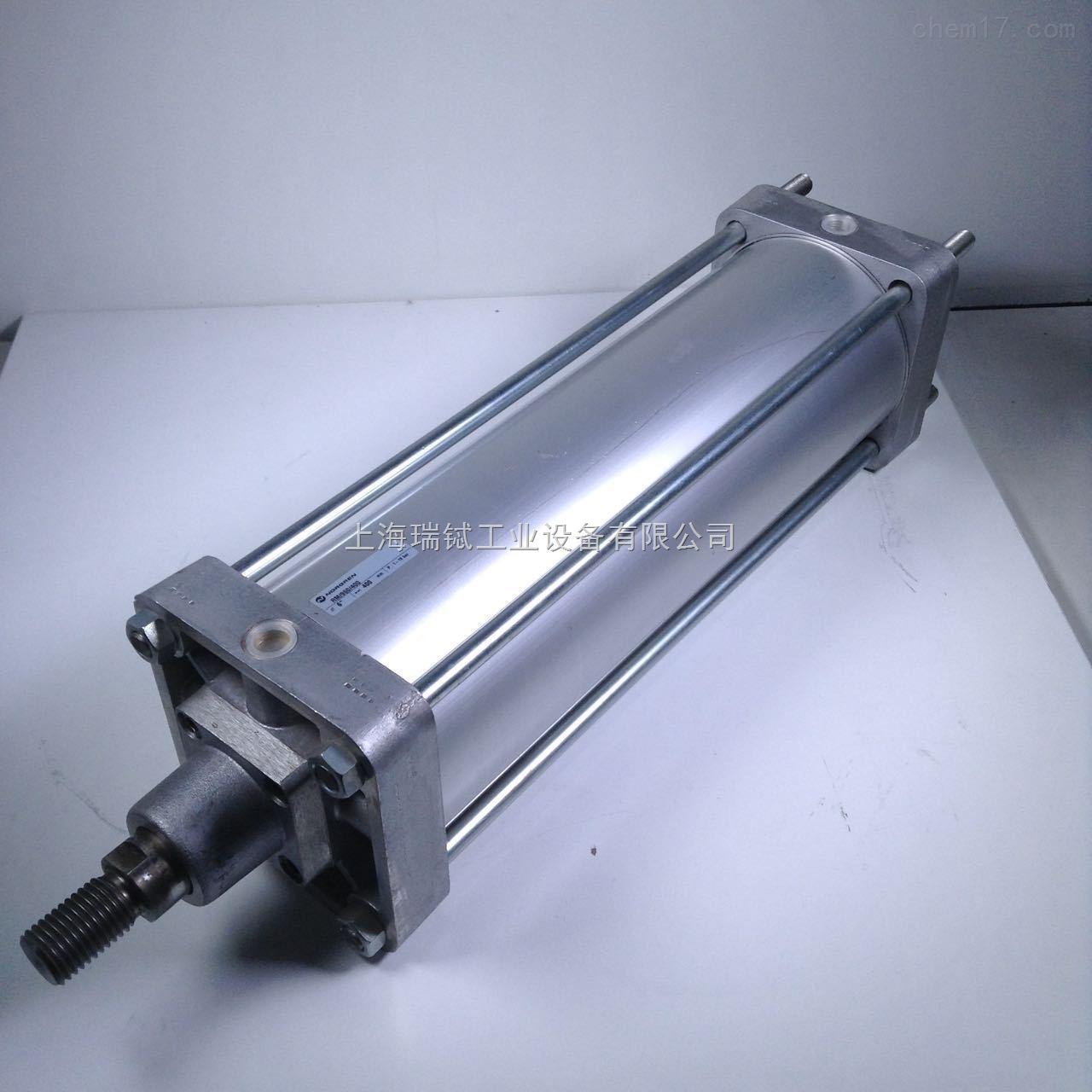 英国诺冠气缸RM/960/400