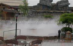 江西景区雾森造雾设备