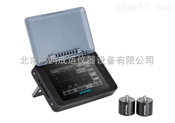 瑞士博势Proceq Pundit PL-200PE混凝土超声波检测仪 原装正品 现货 中国区代理商