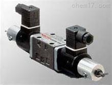 ESD日本不二越NACHI电磁比例方向流量控制阀