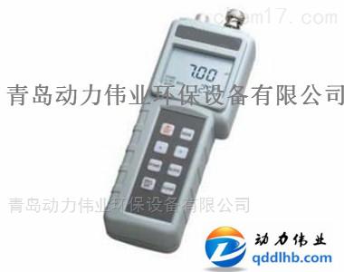 可测量空气饱和度便携式溶解氧仪