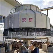 圆形冷却塔专用填料(胶片)散热片更换