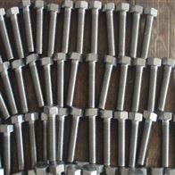 六角螺栓inconel625螺栓