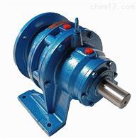 泰兴:XWD10-23-30KW摆线针轮减速机