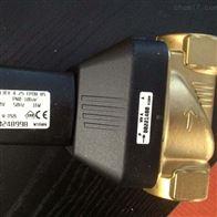 类型 0142德国宝德BURKERT电磁阀伺服辅助式