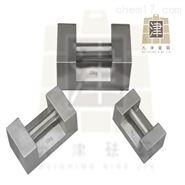 不锈钢2公斤砝码2kg手提砝码/锁形砝码直销