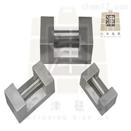 M1合格砝码-20kg20千克钢质镀铬砝码供应