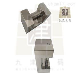 M1批量定制砝码2kg钢制镀铬砝码2千克电镀砝码