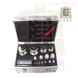 E2铝盒装1mg-500g砝码1g-500g不锈钢砝码报价