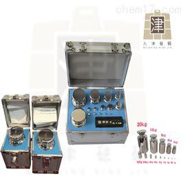 E2实验室天平砝码1mg-5kg不锈钢砝码盒装出售