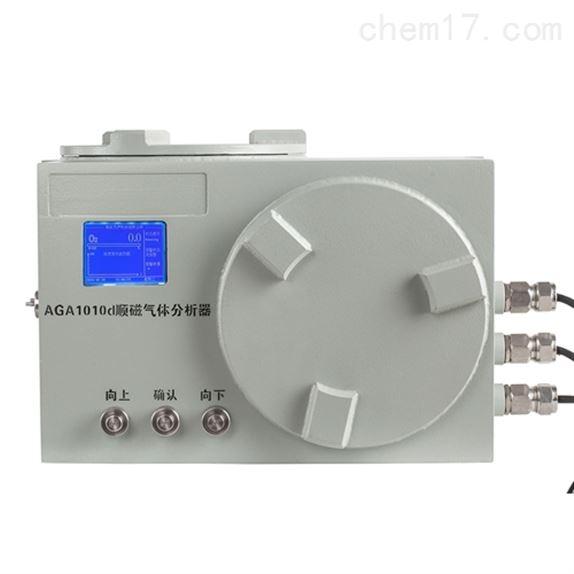 顺磁式在线氧分析仪
