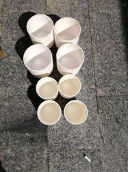 北京圆柱形坩埚